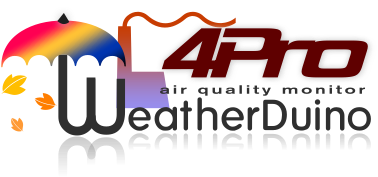 [Image: WeatherDuino_4Pro_AirQualityMonitor_logo.png]