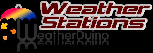 WeatherDuino Forum